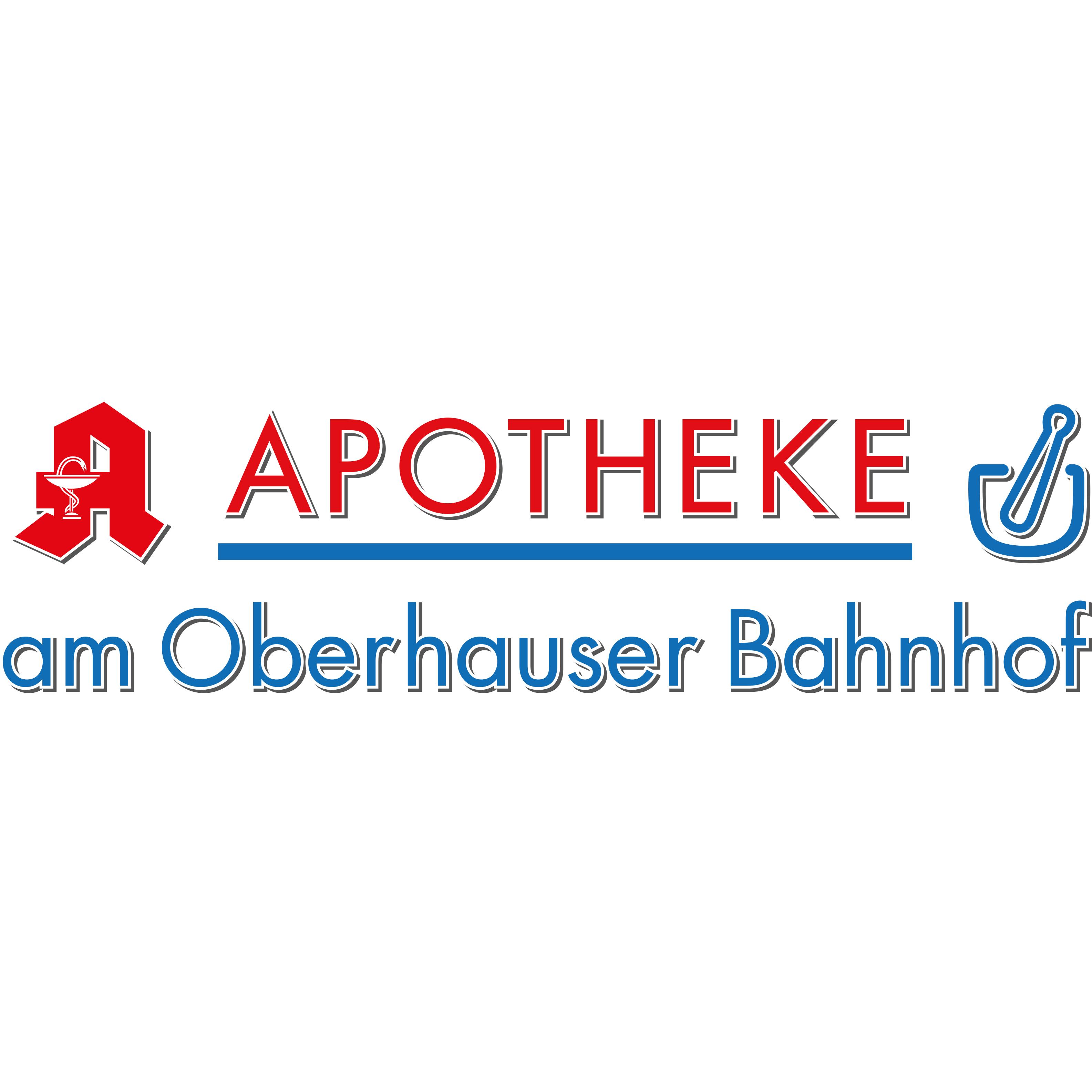 Bild zu Apotheke am Oberhauser Bahnhof in Augsburg
