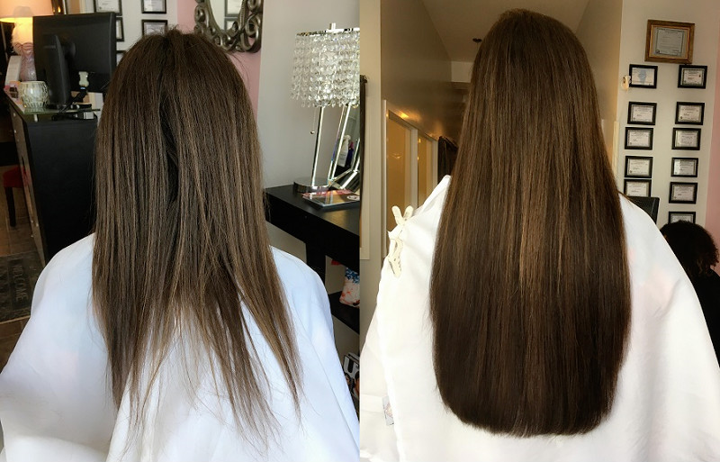 Chicago Hair Extensions Salon Chicago Il Www