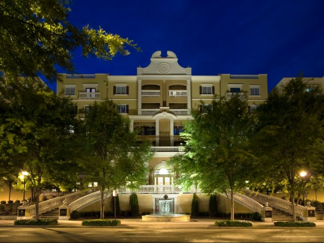 Windsor Hall Apartments Atlanta Reviews