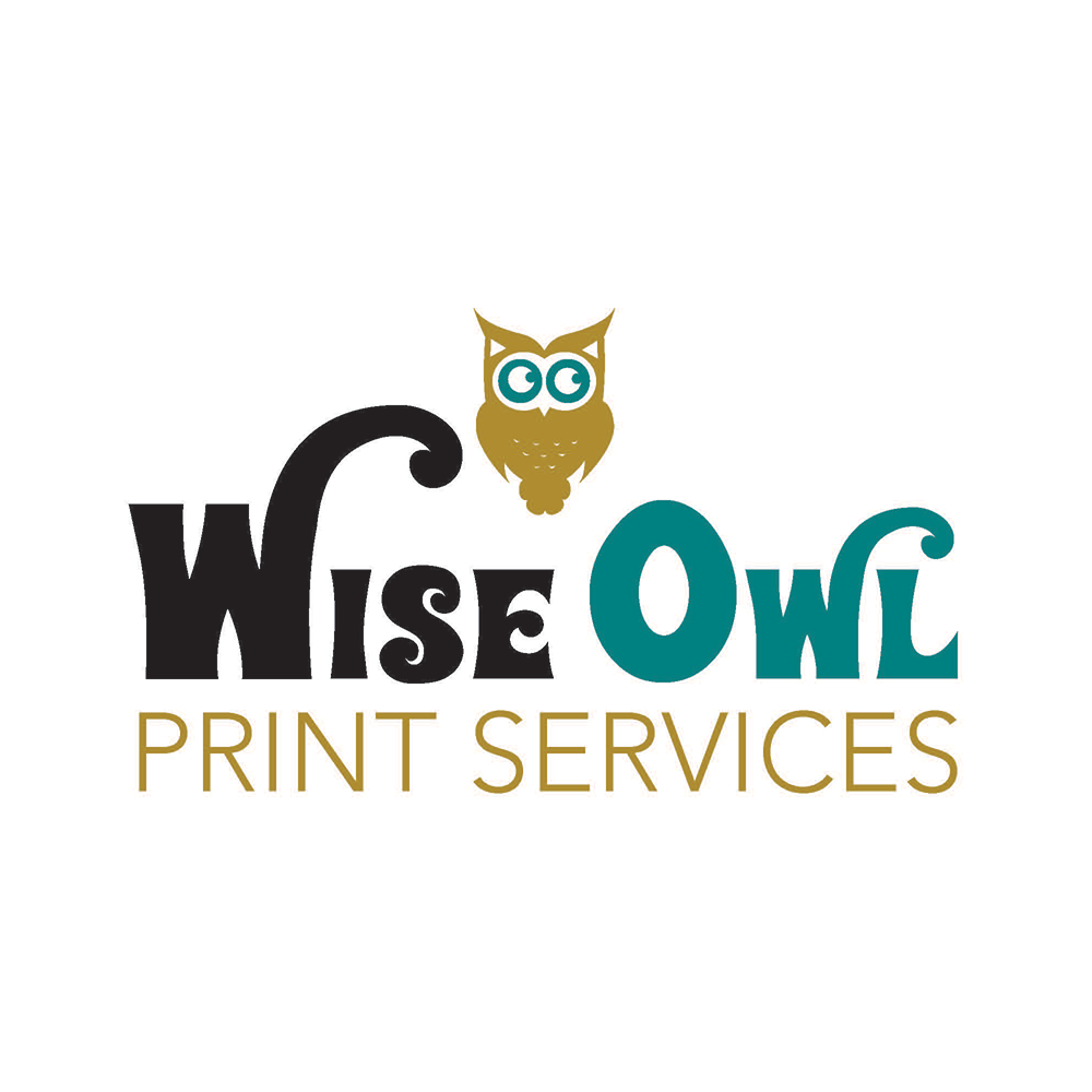 Wise Owl Print & Promos