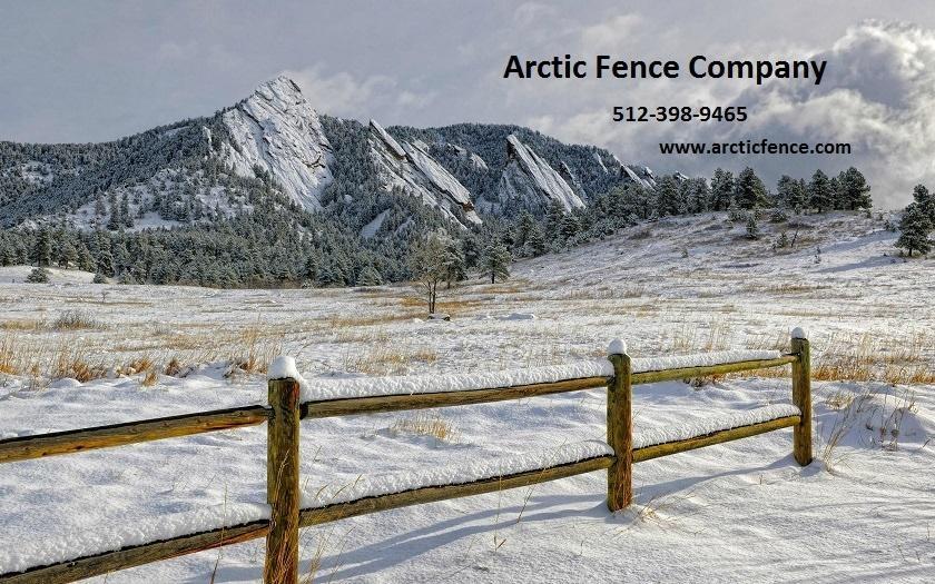 Arctic Fence Company