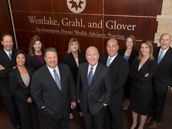 Westlake, Grahl and Glover - Ameriprise Financial Services, Inc. - Granite Bay, CA 95746 - (916)677-1640 | ShowMeLocal.com
