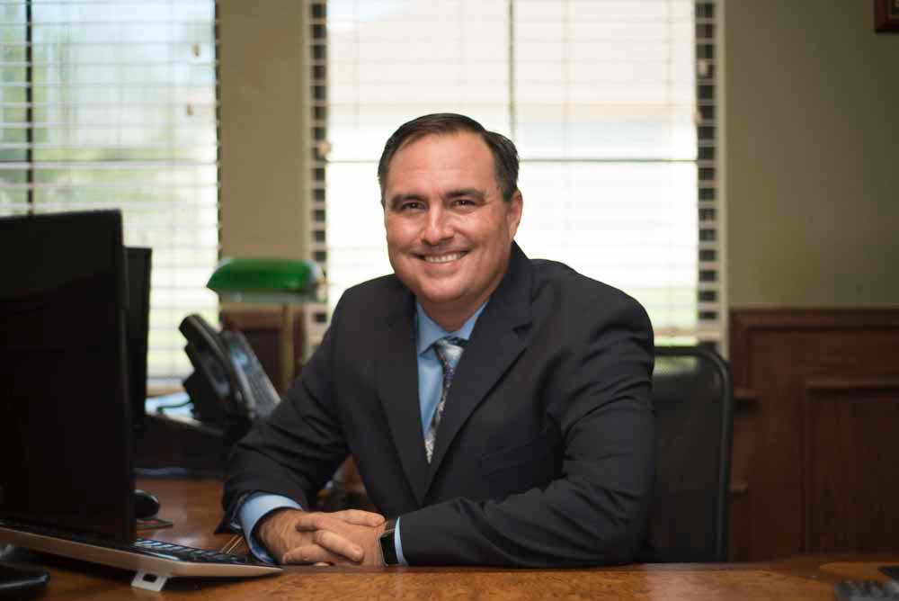 Kurt Steigerwald: Allstate Insurance