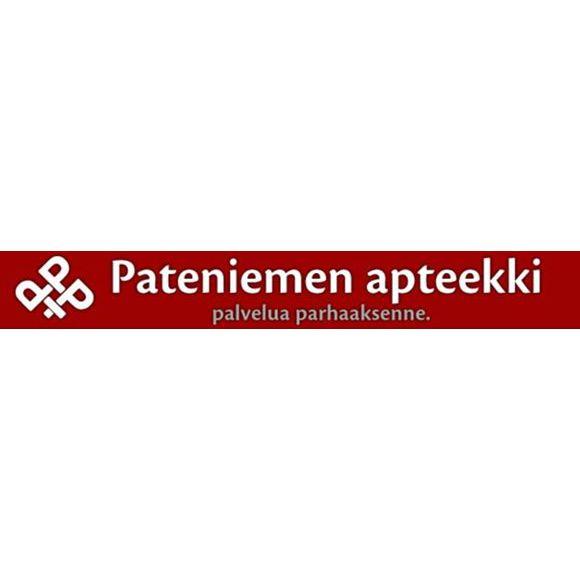 Oulun 8. Pateniemen apteekki