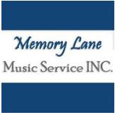 Memory Lane Music Service Inc