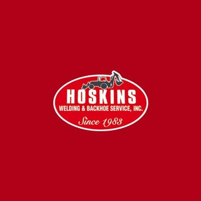 Hoskins Welding & Backhoe - Great Bend, KS - Septic Tank Cleaning & Repair