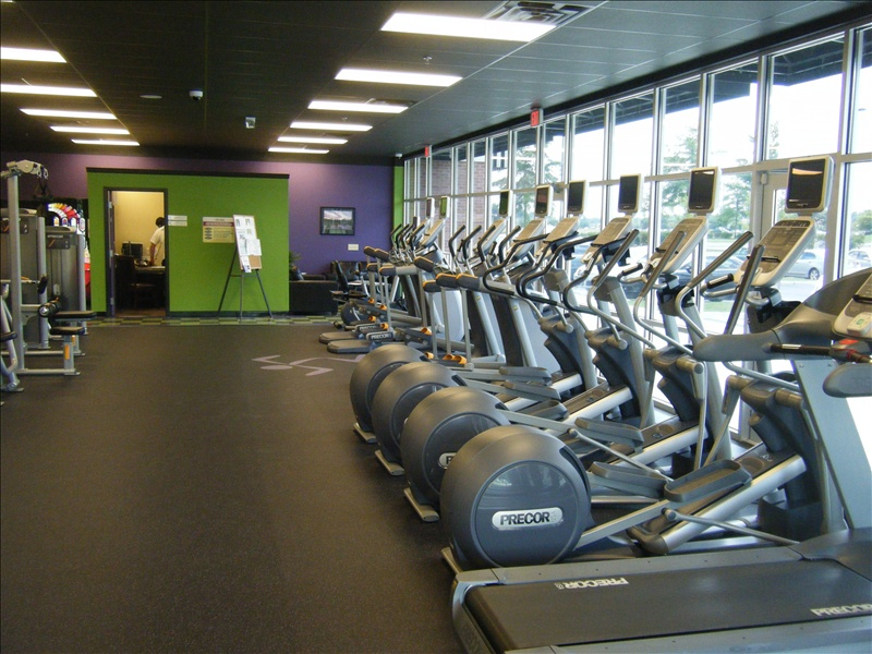 Anytime Fitness In Suffolk Va 757 967 0900