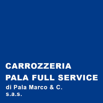 Pala Full Service di Pala Marco & C S.a.s