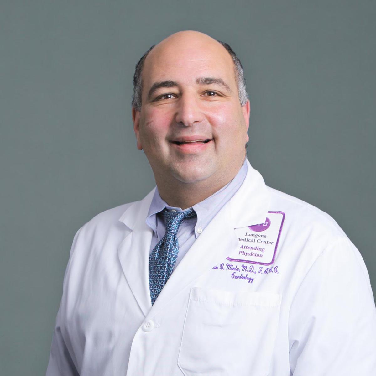 Evan B. Mintz, MD