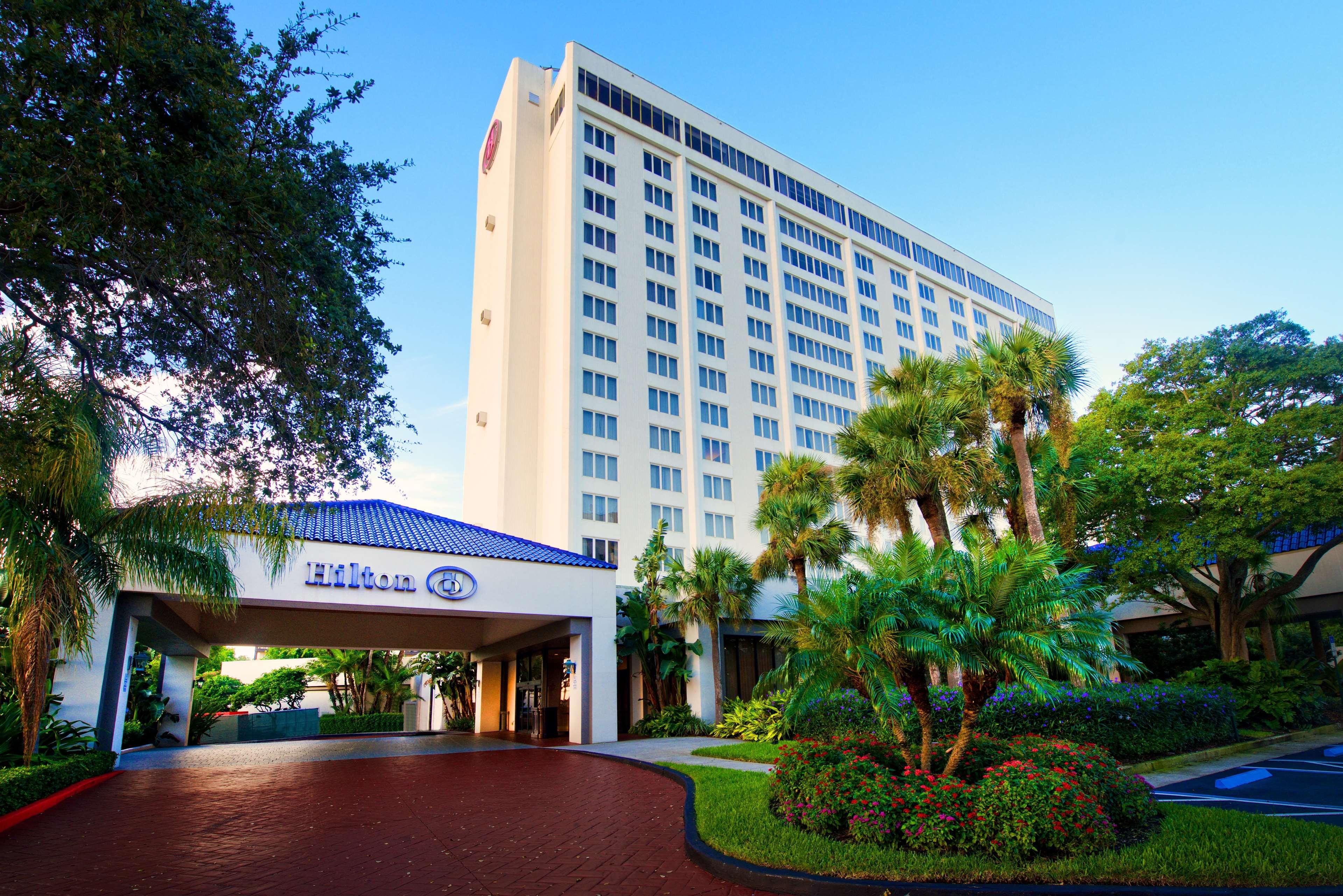 Hilton St Petersburg Bayfront Saint Petersburg Florida