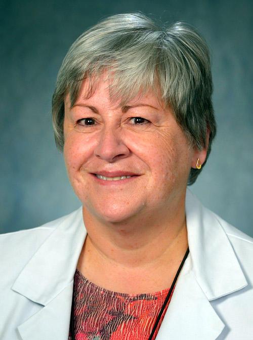 Mary Ellen Martin, MD Hematology