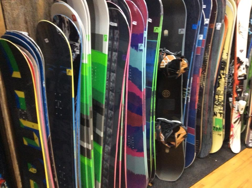 La Place du Ski - Drummondville, QC J2C 2B6 - (819)475-2929 | ShowMeLocal.com