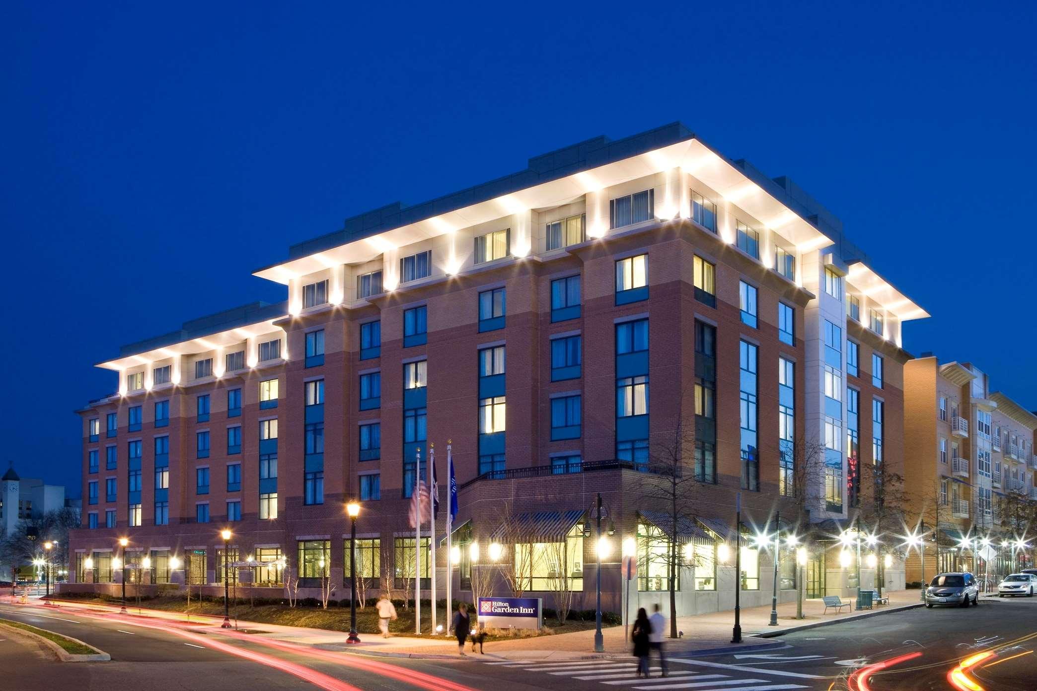 Hilton Garden Inn Arlington Shirlington