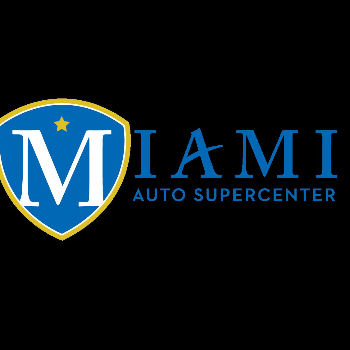 Miami Auto Supercenter