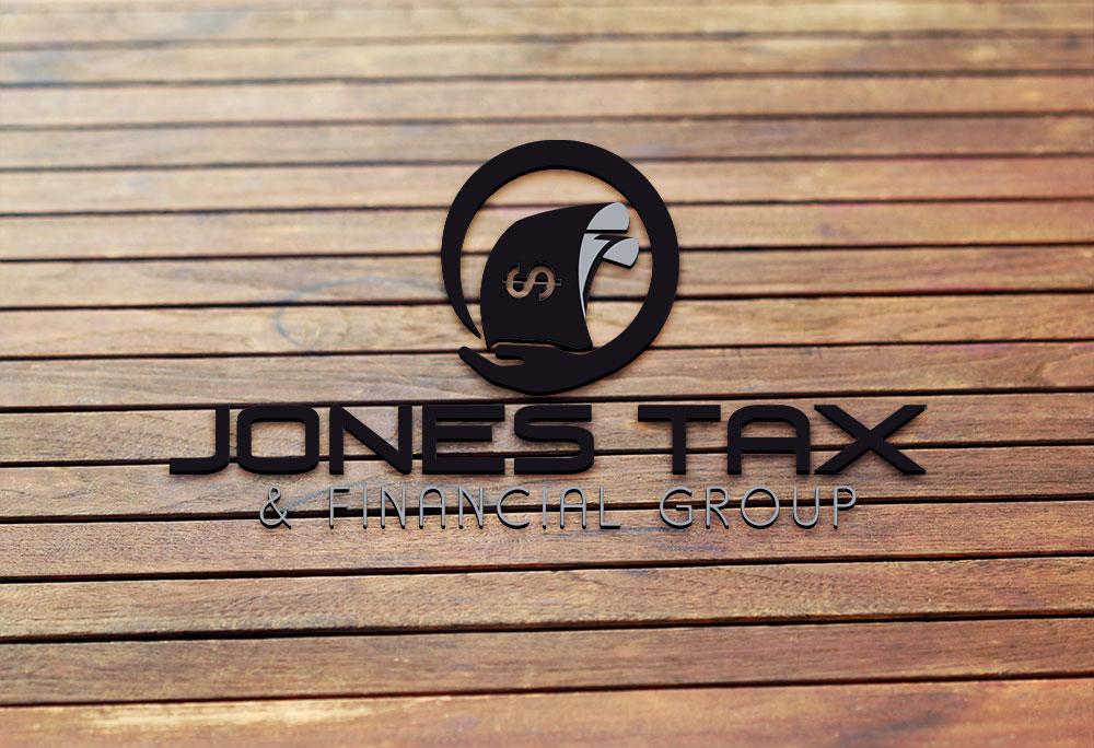 Jones Tax & Financial Group