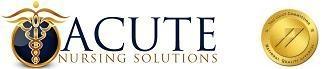 Acute Nursing Solutions Llc