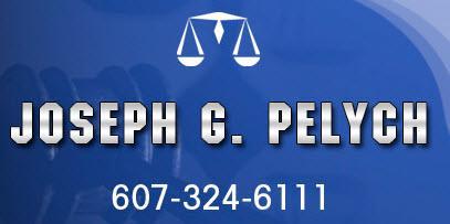 Joseph G. Pelych, Attorney at Law