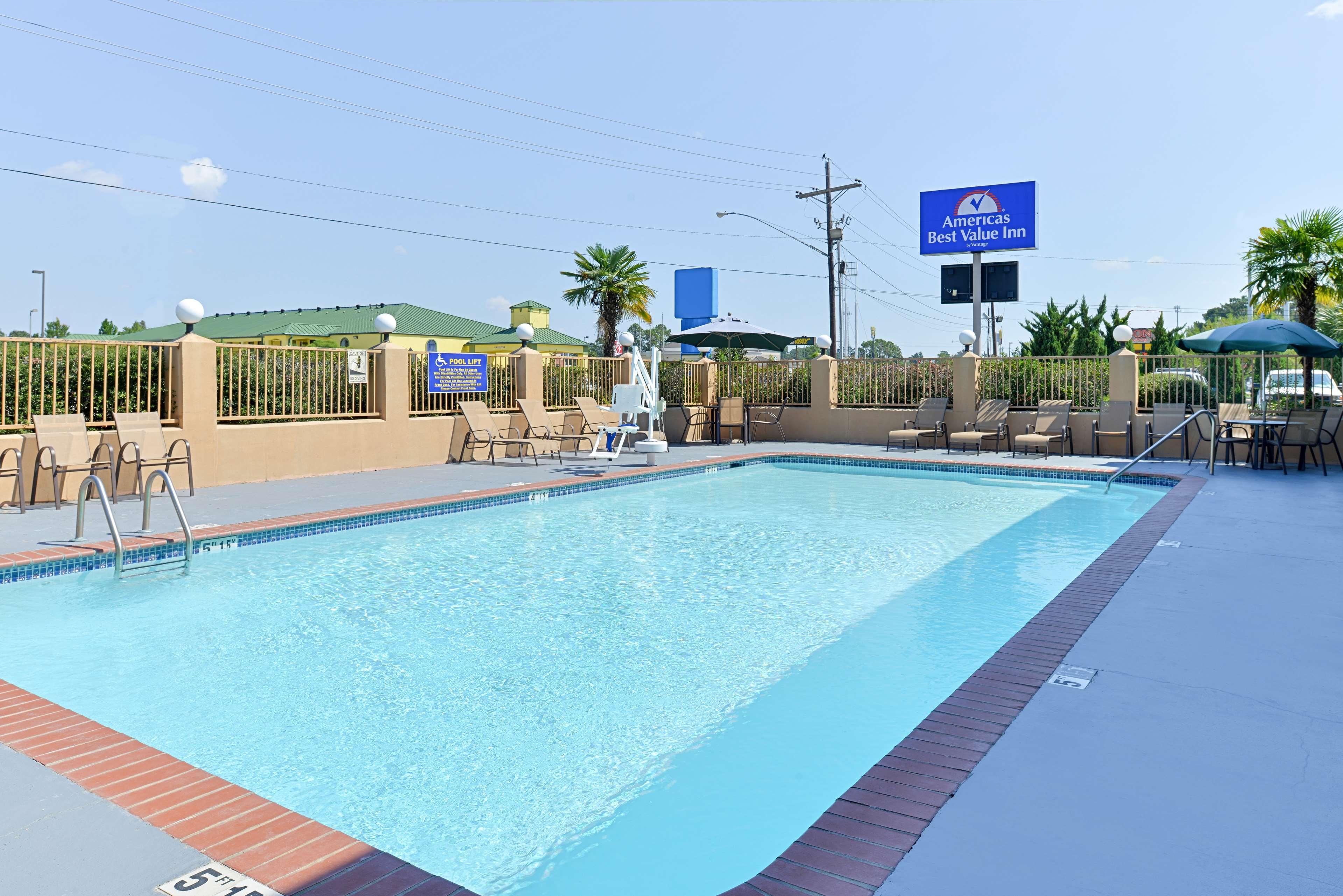 Americas Best Value Inn Denham Springs Baton Rouge Denham Springs Louisiana La