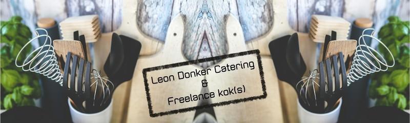 Leon Donker Catering