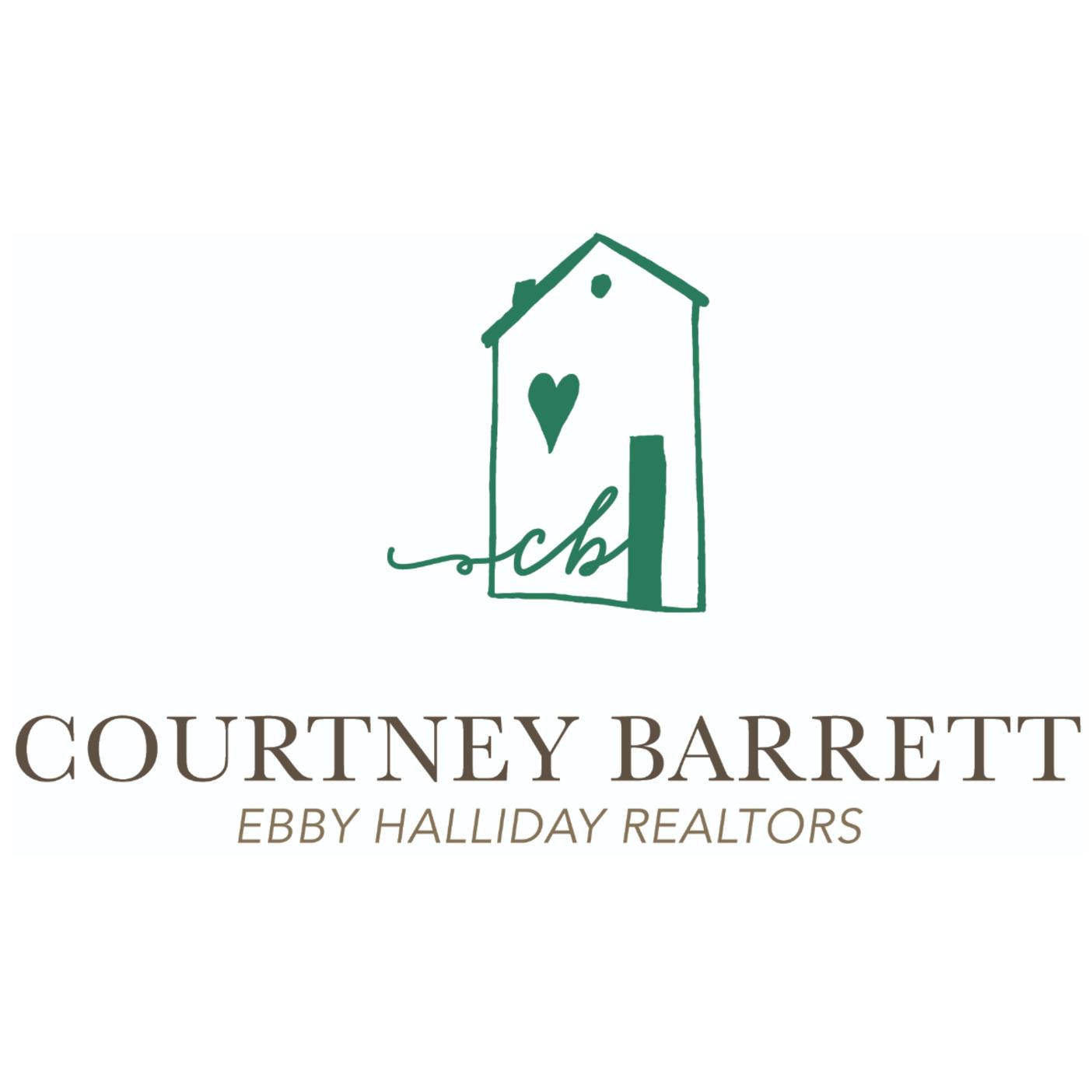 Courtney Barrett, Realtor - Ebby Halliday