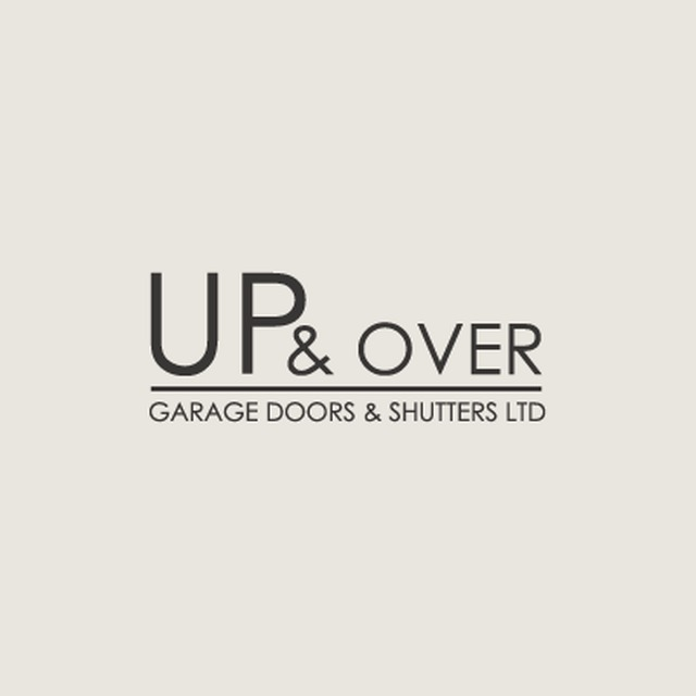 UP & OVER GARAGE DOORS & SHUTTERS LTD - Bournemouth, Dorset BH10 5EL - 01202 523334 | ShowMeLocal.com