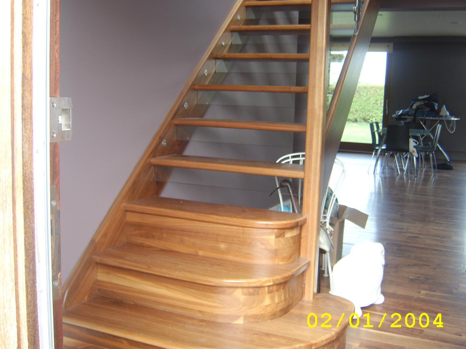 L F Gray Stairmakers Ltd