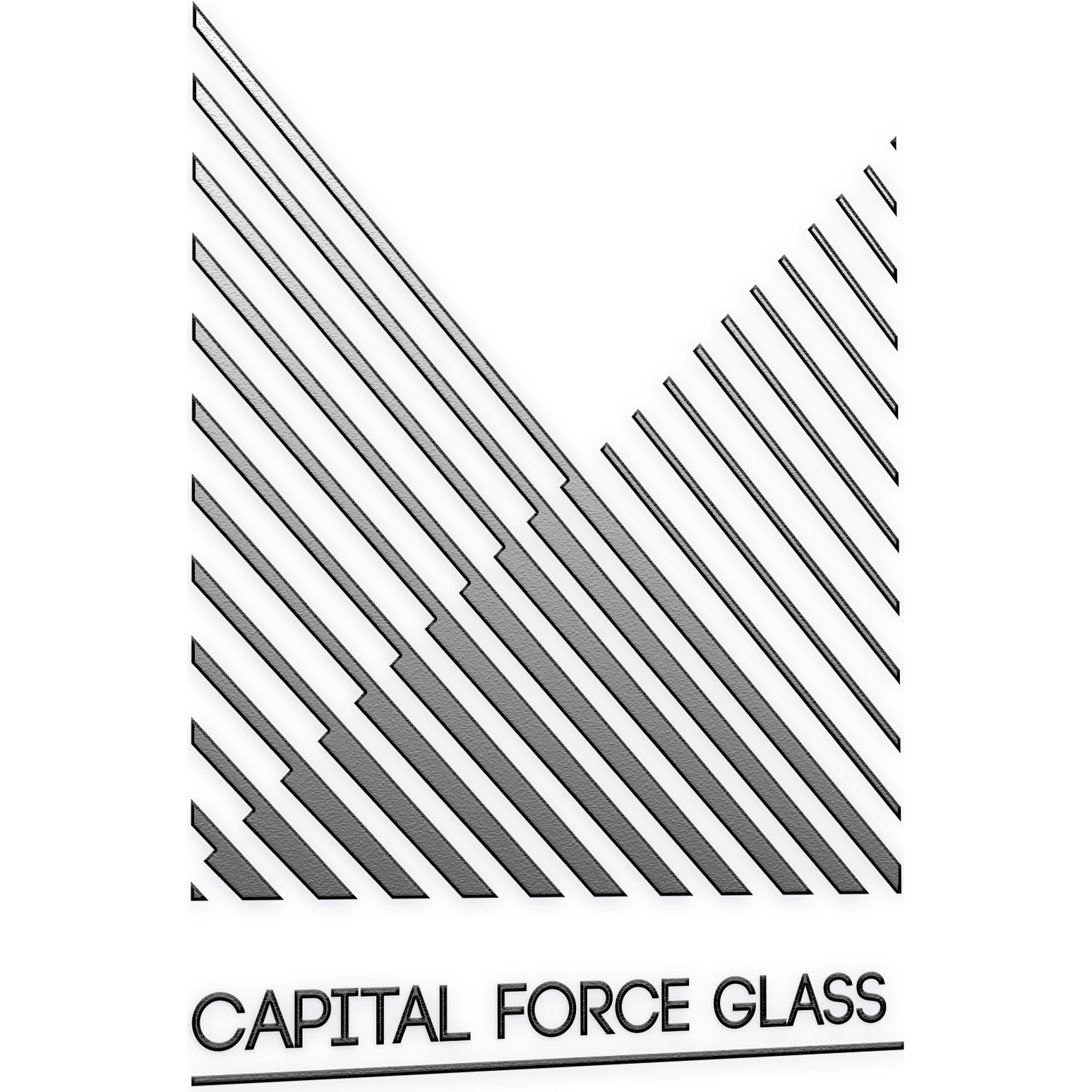 Capital Force Glass