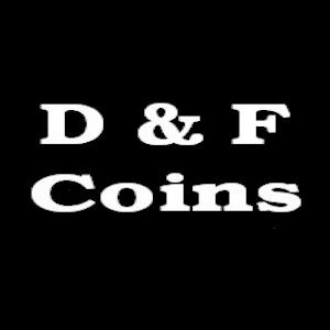 D & F Coins
