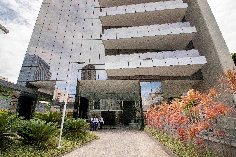 Regus - Sao Paulo, Faria Lima Corporate - Vila Nova - Santa Justina