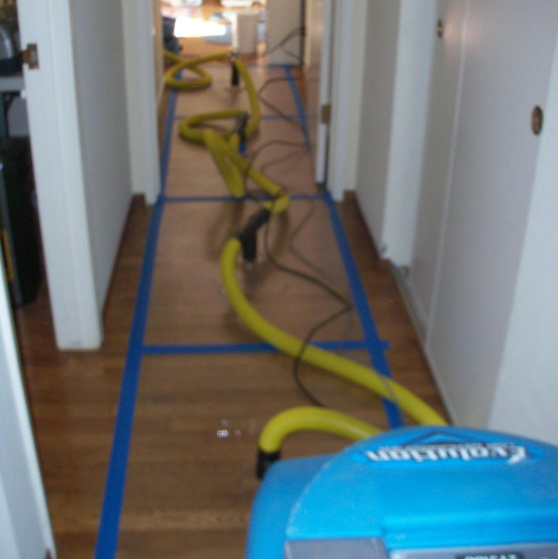 Clean Tec Restoration And Cleaning Santa Cruz California