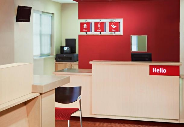 TownePlace Suites by Marriott Boston Tewksbury/Andover image 1