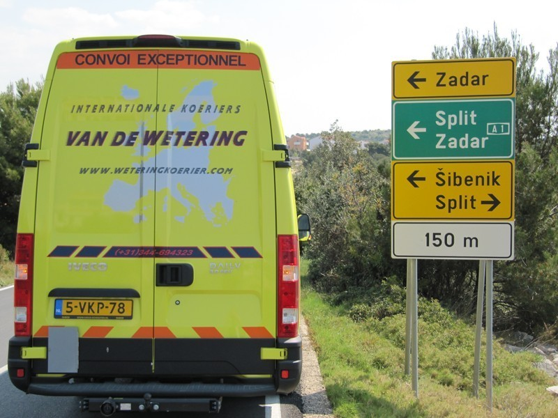 Wetering Transportservice vd