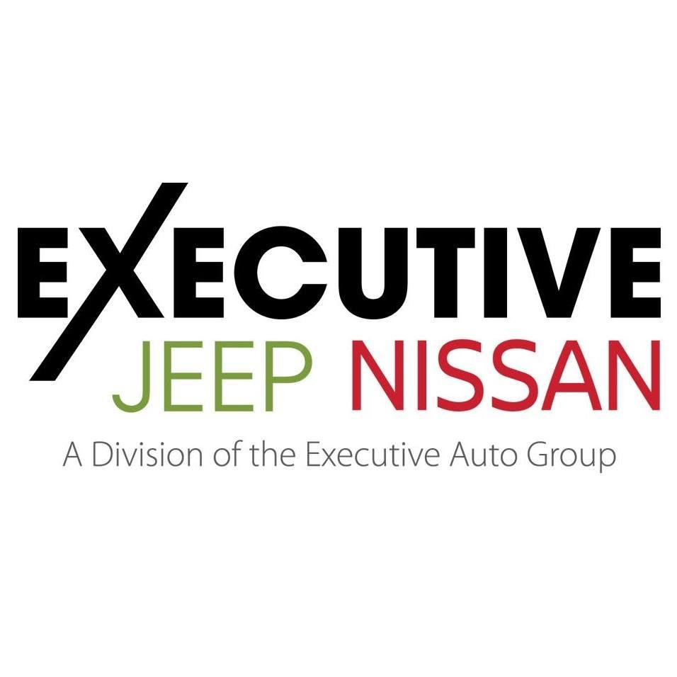 Executive Jeep