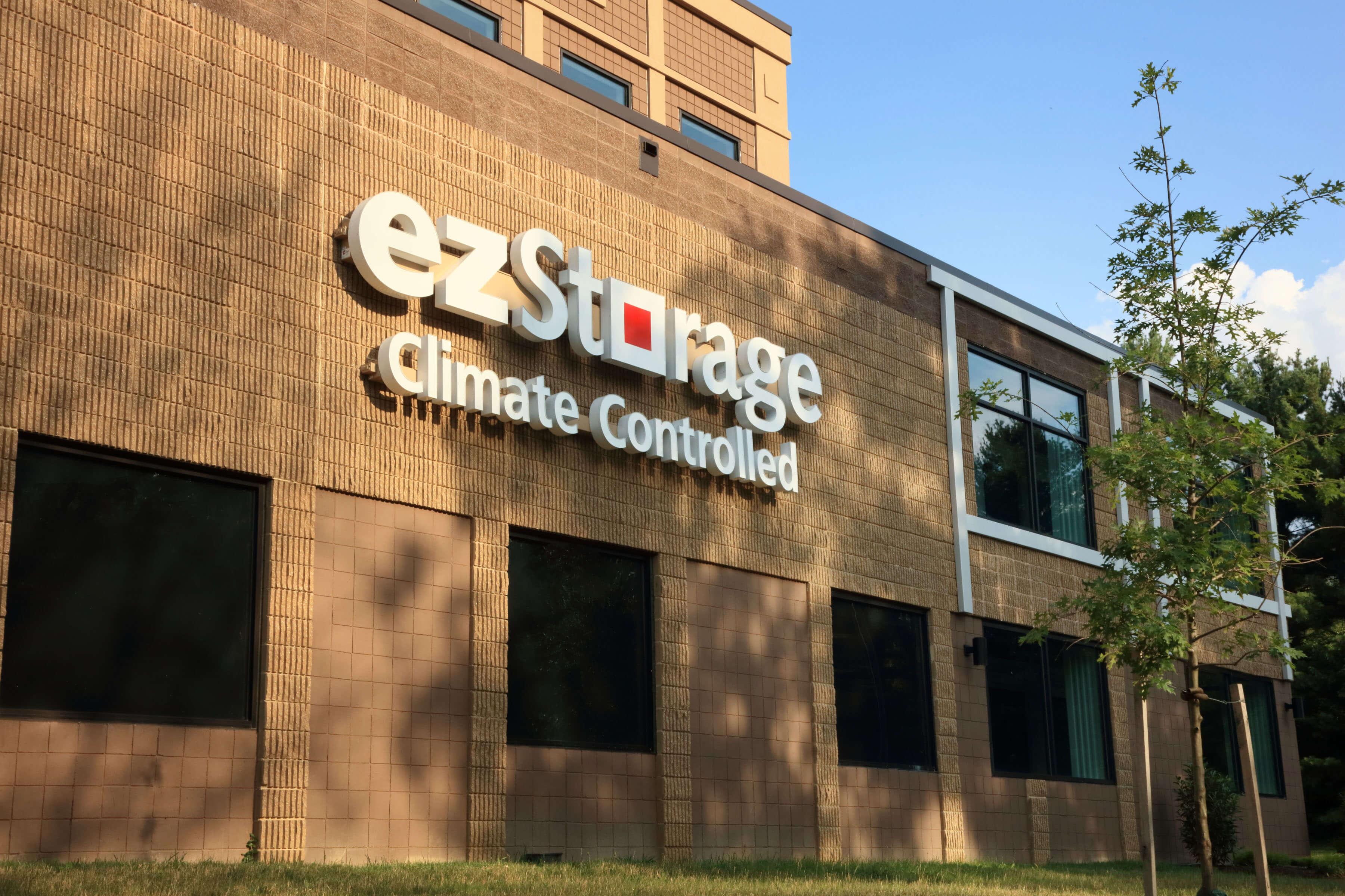 Ezstorage Columbia Maryland Md Localdatabase Com