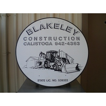 Blakeley Construction INC