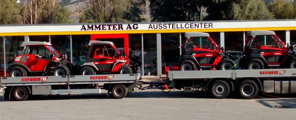 Ammeter AG