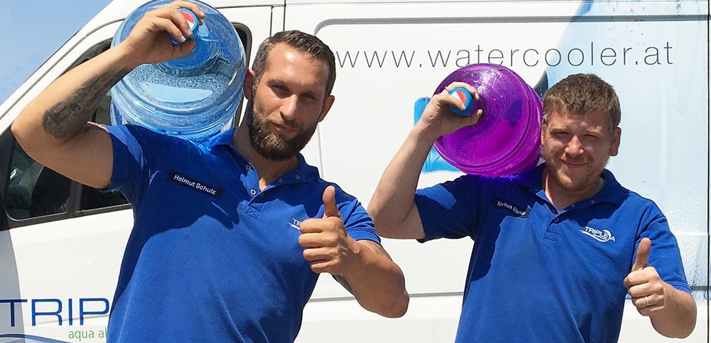 Triple A Aqua Service GmbH
