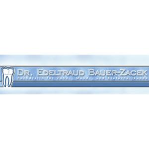 Dr. med. Edeltraud Bauer-Zacek  3100 Sankt Pölten  Logo