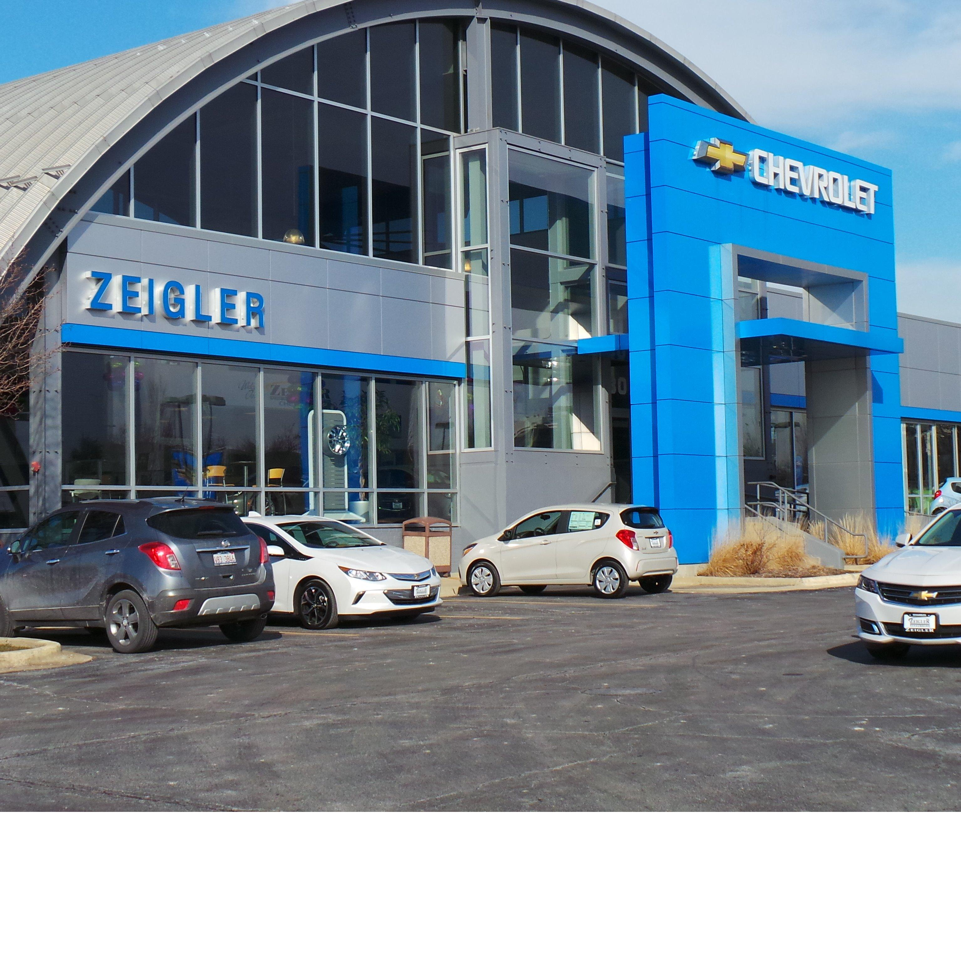 Zeigler Chevrolet Schaumburg