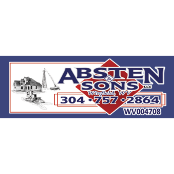 Heating Contractor in WV Winfield 25213 Absten & Sons LLC 13465 Winfield Rd  (304)757-2864