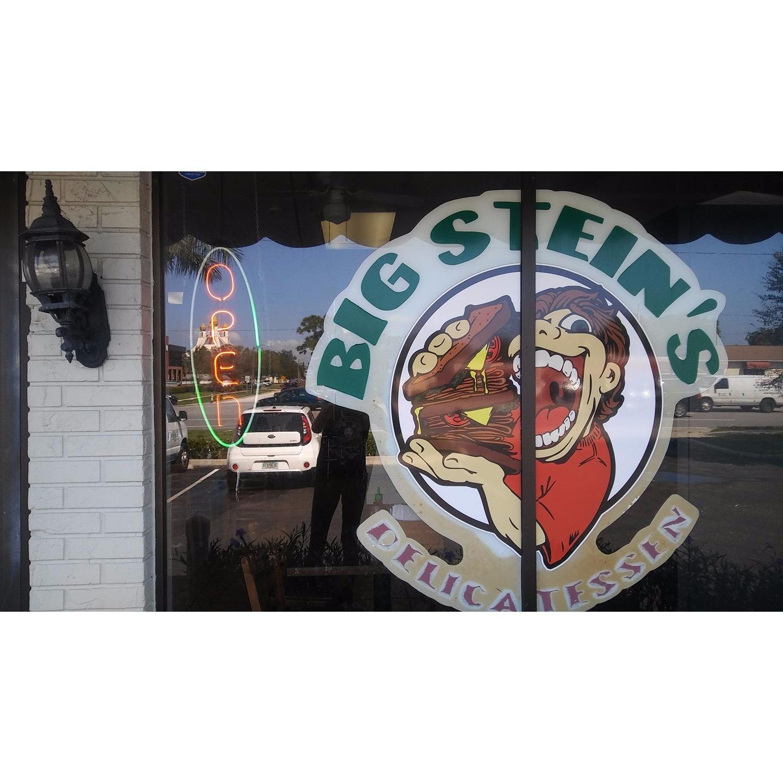 Big Steins Deli - St Petersburg, FL - Restaurants