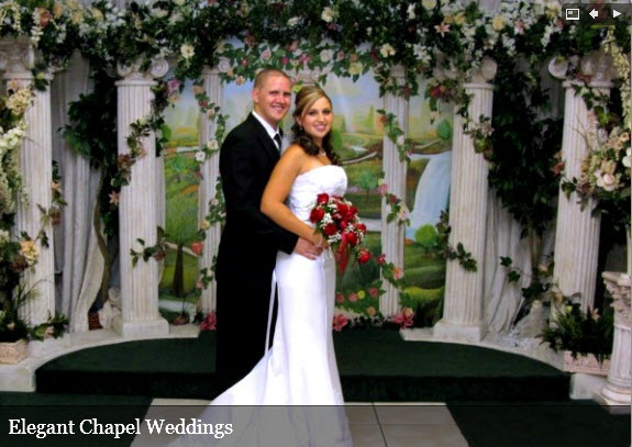Always & Forever Weddings and Receptions - ad image