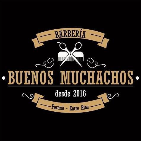 BARBERIA BUENOS MUCHACHOS