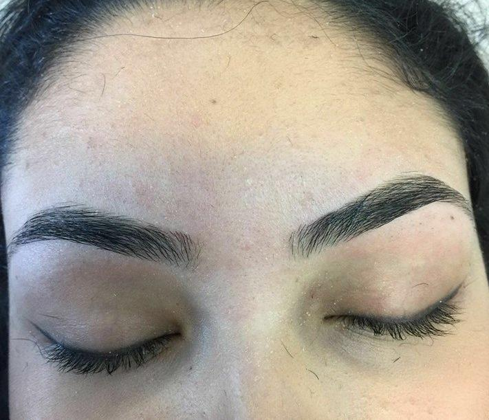 Natural Hair Salons Victorville Ca