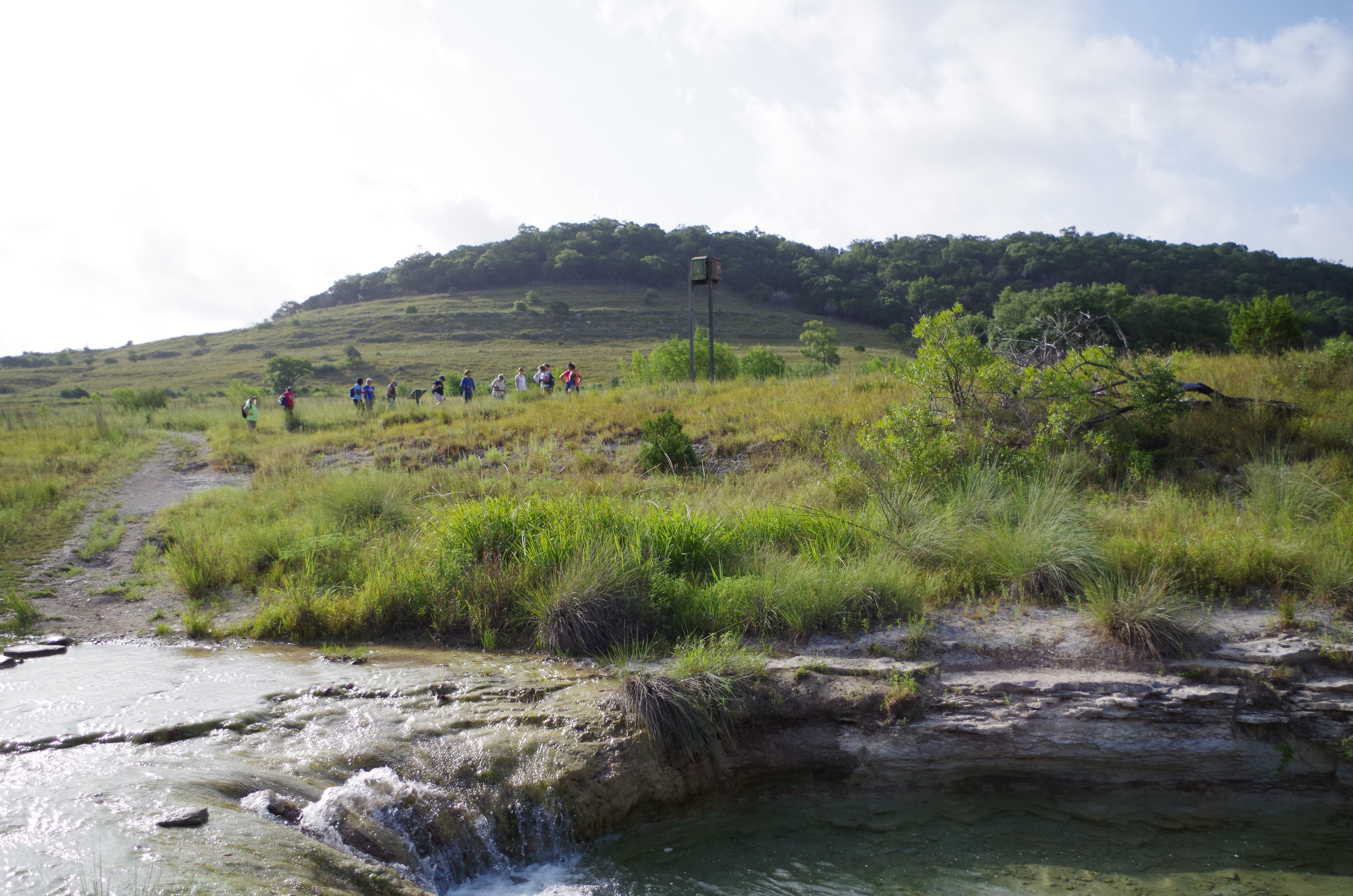 Best Hill Country Hikes