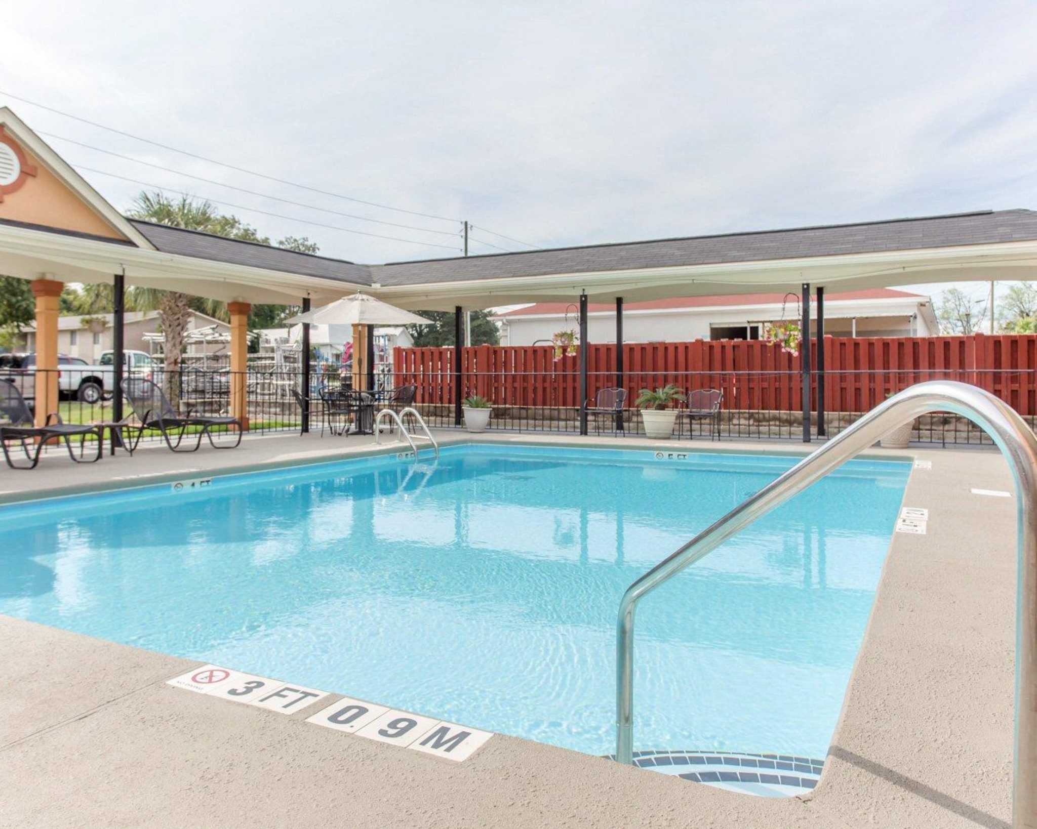 Quality Inn Suites In Lexington Sc 29072