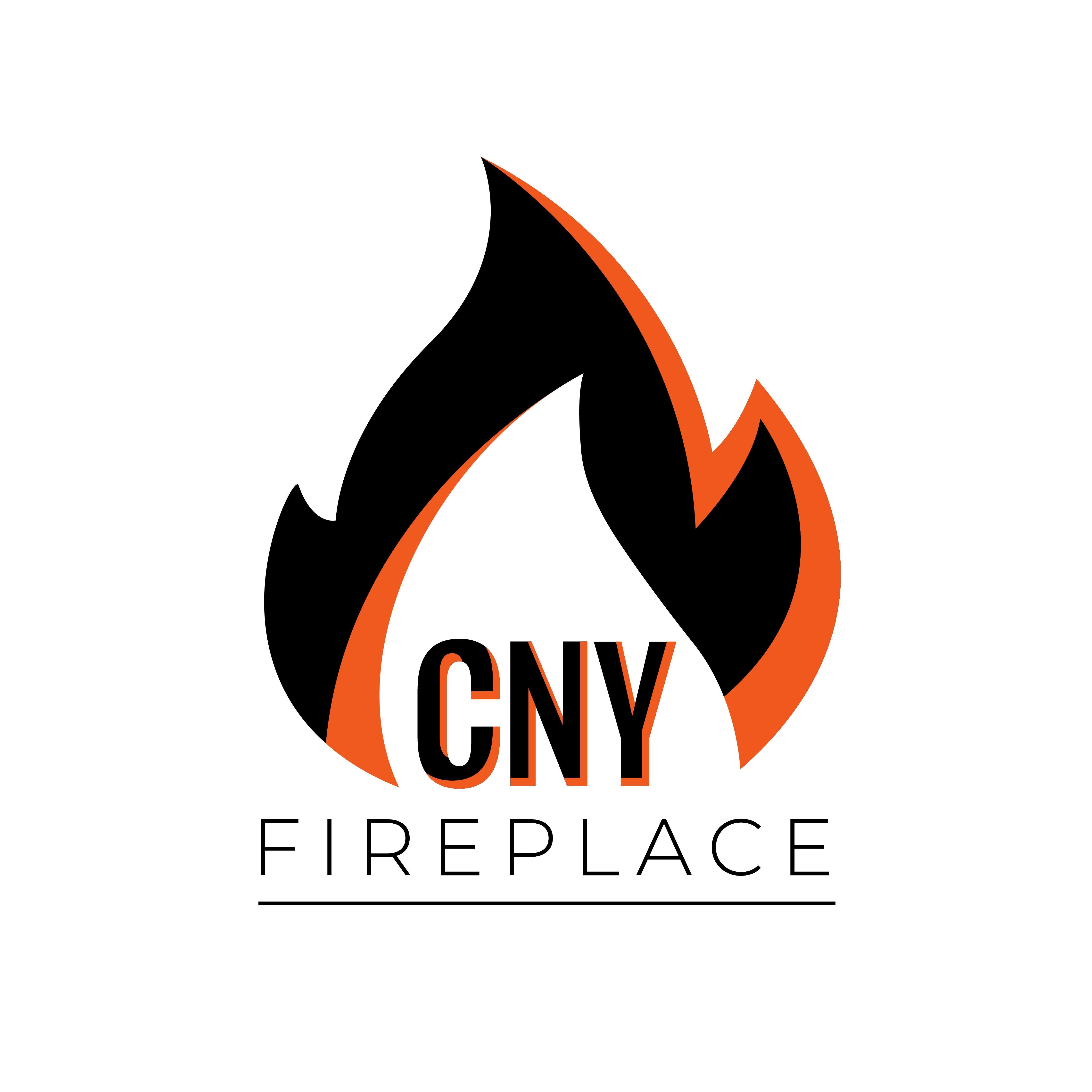 CNY Fireplace