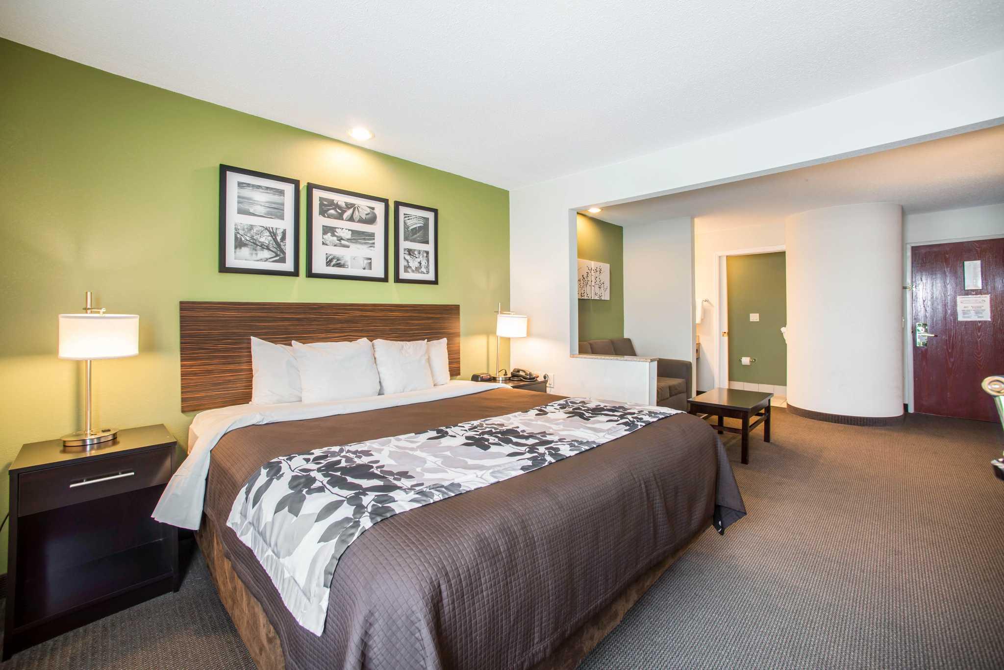 Sleep Inn - Decatur, IL 62521 - (217)872-7700 | ShowMeLocal.com