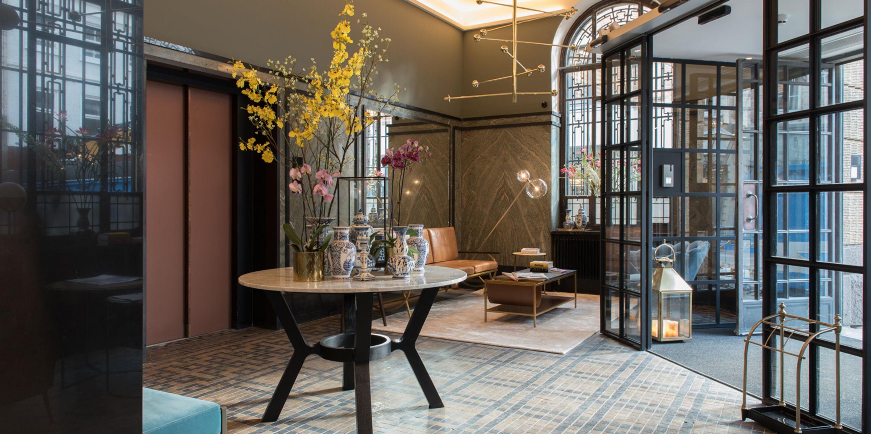 Hotel Indigo the Hague - Palace Noordeinde