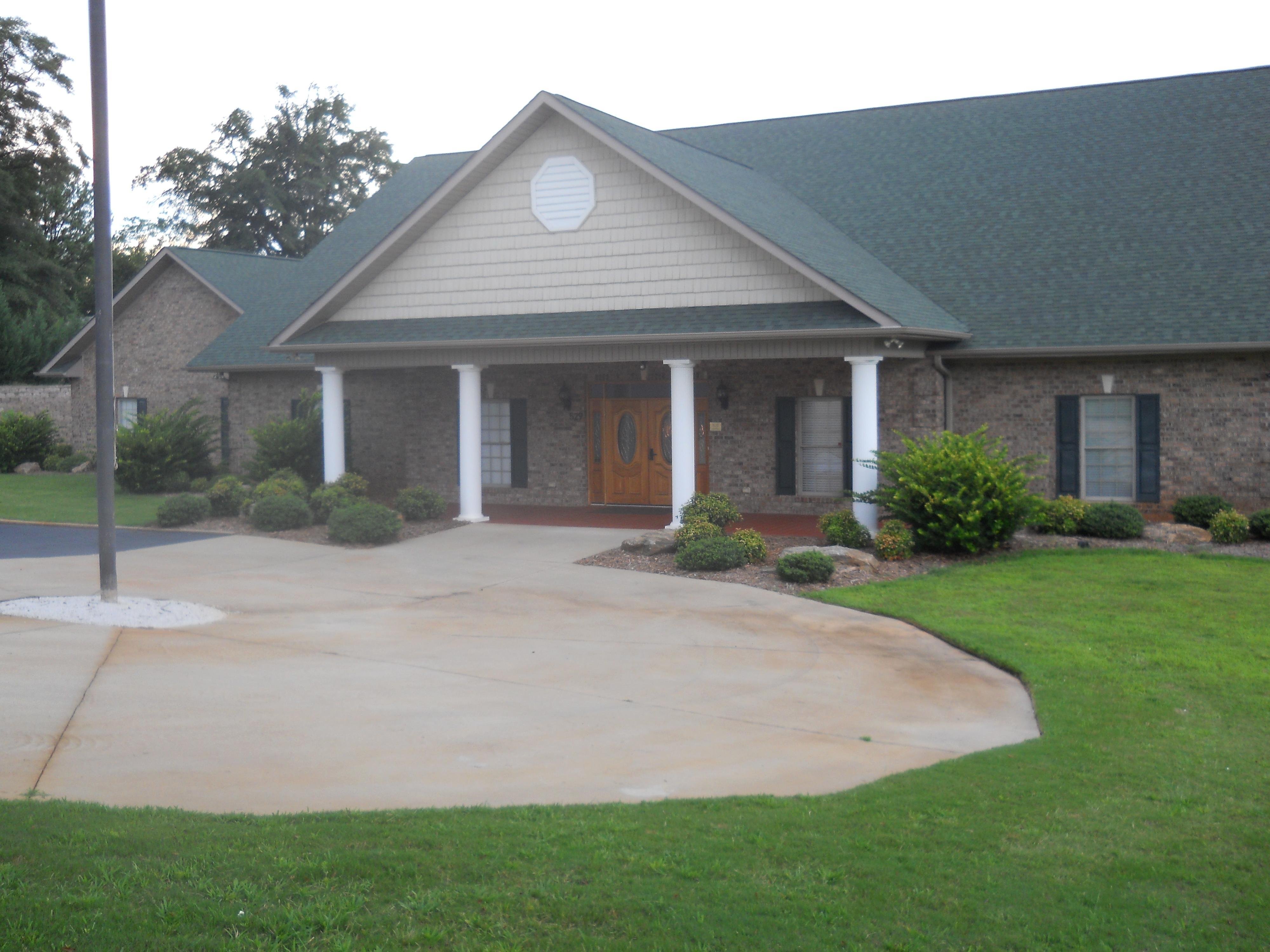 Living Waters Funeral Home & Crematory
